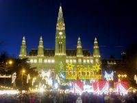 Mercats de Nadal - Viena i Bratislava
